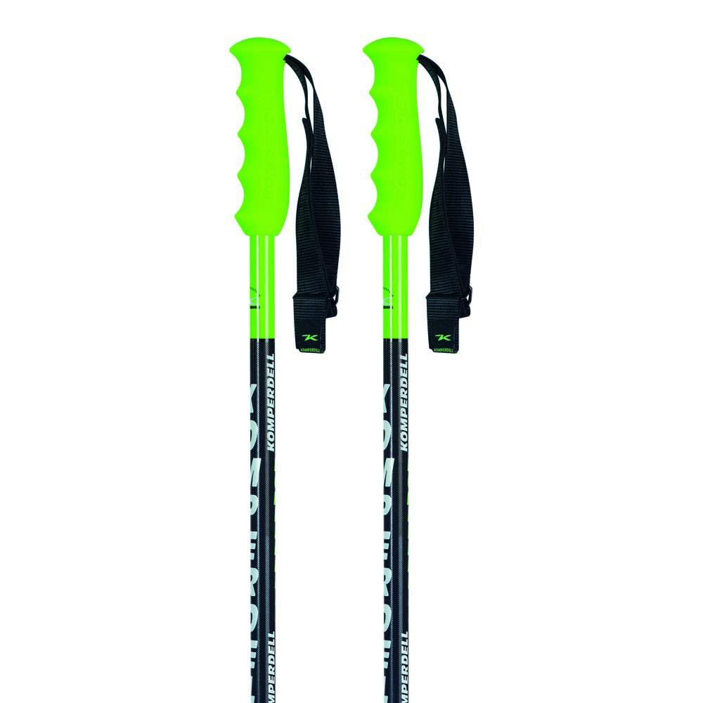 Komperdell Nationalteam 18 Mm 115 cm Green