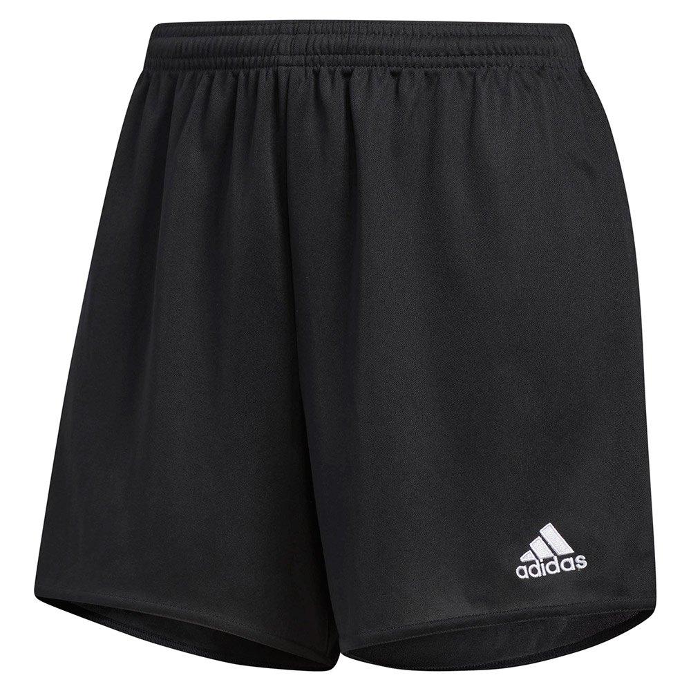 Adidas Short Parma 16 XS Black / White