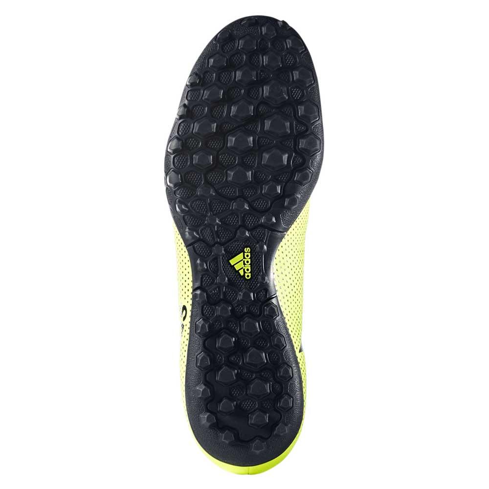 half off a47f9 48350 Adidas-X-Tango-17-3-Tf-Solar-Yellow-