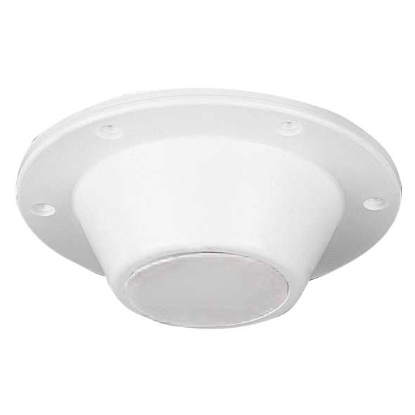 nuova-rade-table-top-plate-190-mm-white