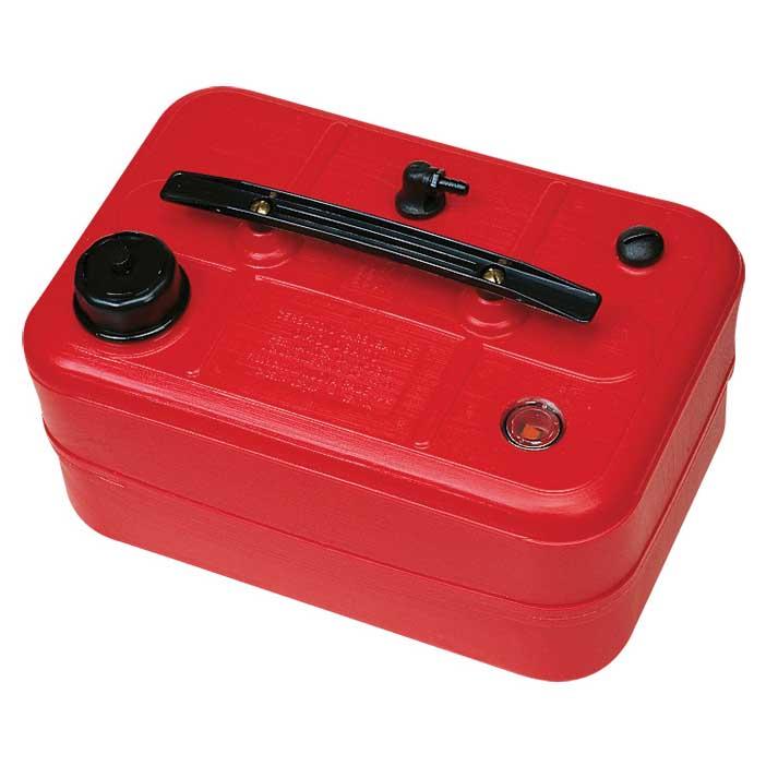 nuova-rade-fuel-portable-tank-10-liters-red, 34.99 EUR @ waveinn-deutschland