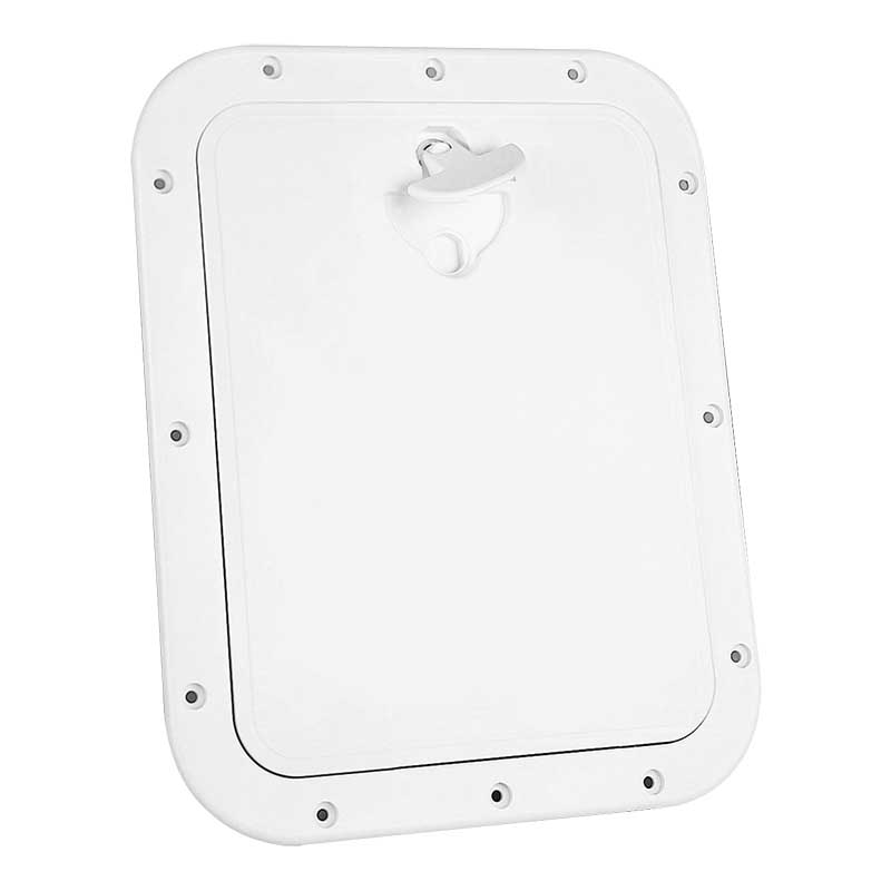 nuova-rade-standard-inspection-detachable-cover-356-x-306-mm-white