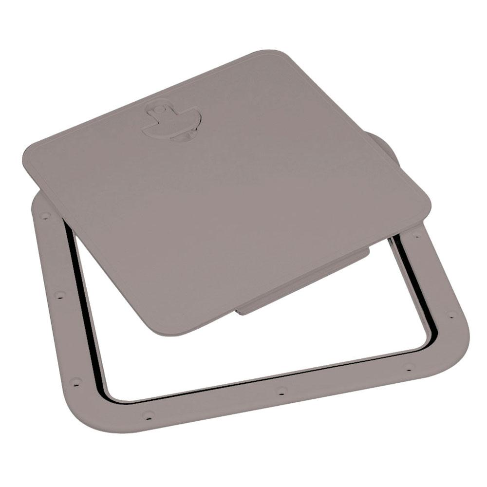nuova-rade-standard-inspection-detachable-cover-380-x-380-mm-grey