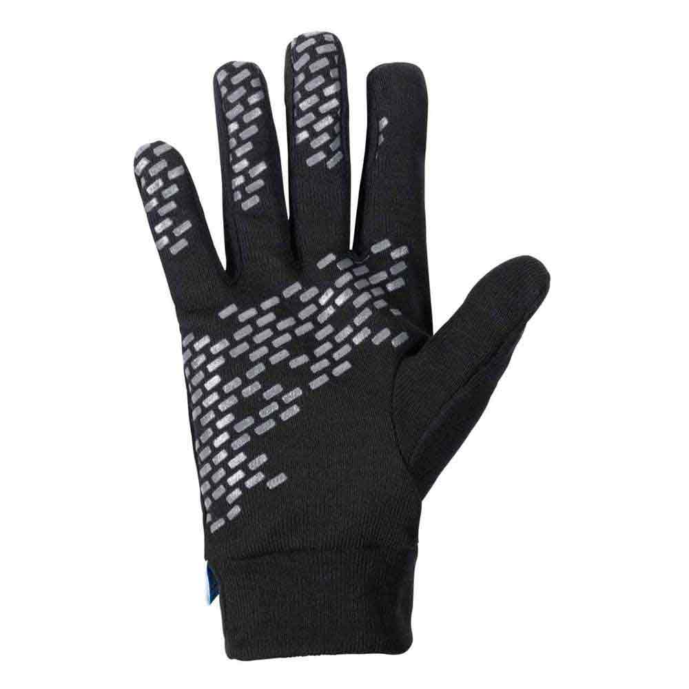 odlo-x-warm-gloves-xxs-black