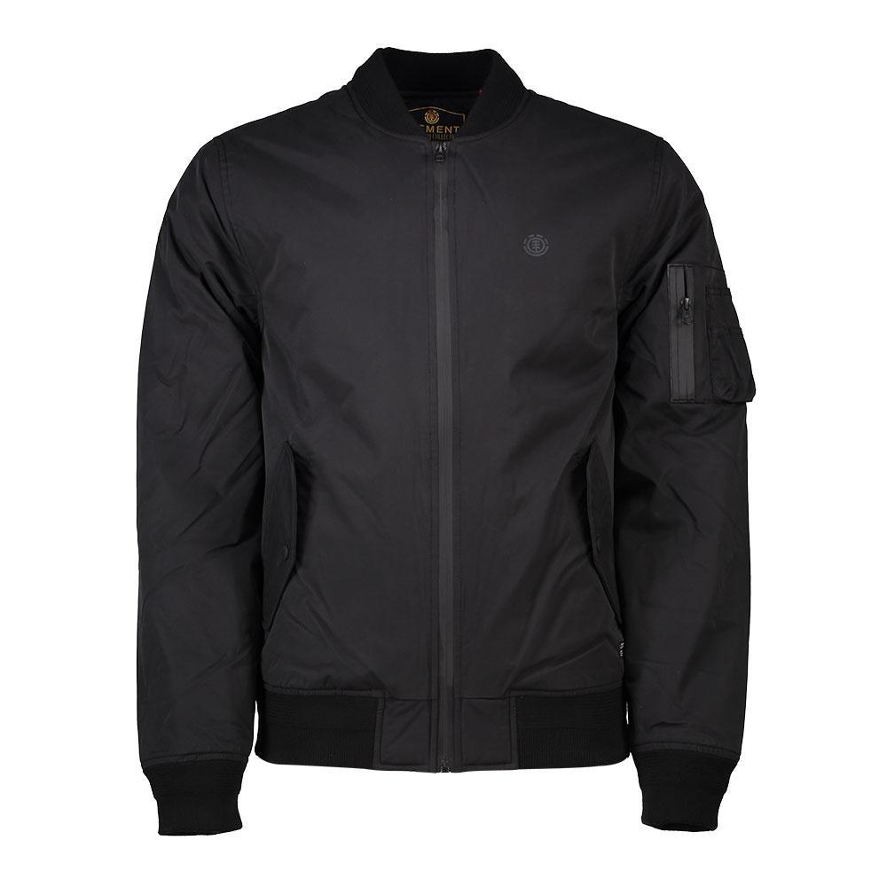 Uomo Dulcey 1 Sport Giacche Element Nero Ma Abbigliamento nd0fqW41
