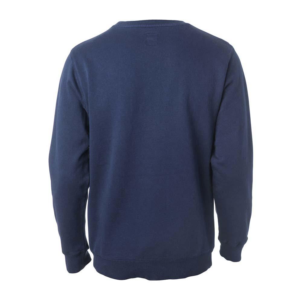 Abbigliamento Uomo Beat Sport Felpe Curl Nero Rip Fleece x8wvna0
