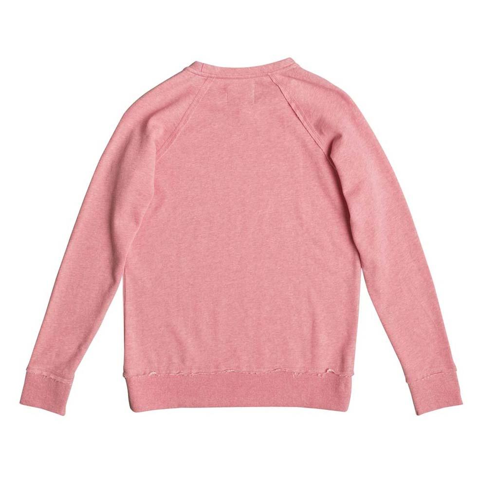 Femme Rose Sports Groupies Vêtements Sweatshirts B Roxy Sailor Pw40qxp