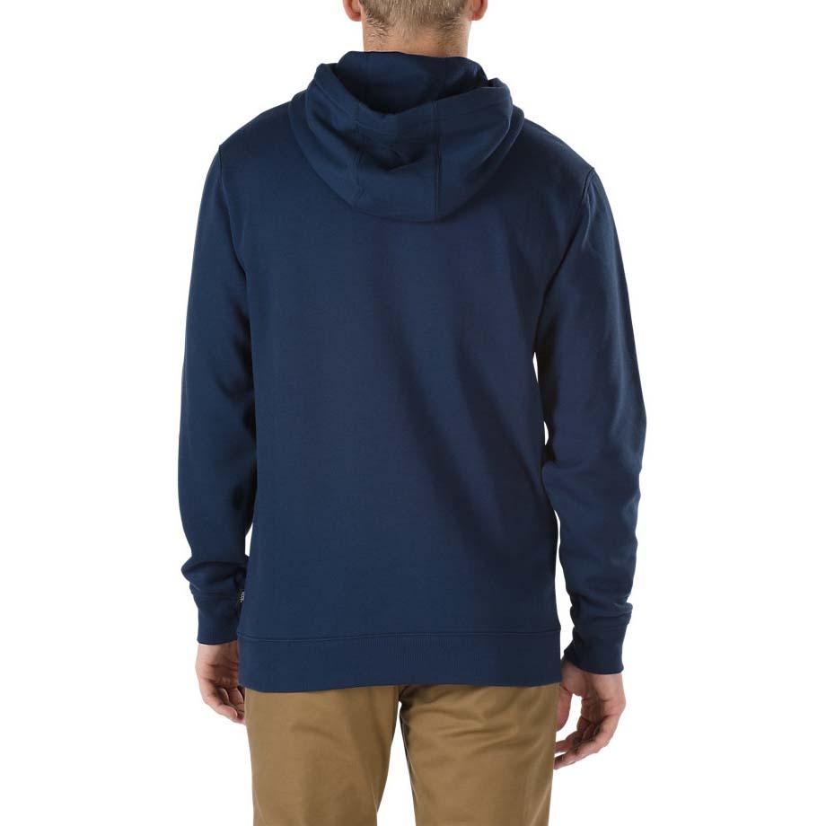 Blue Felpe Otw Mirage Moda Vans Fleece white Pullover YStOwSqZ
