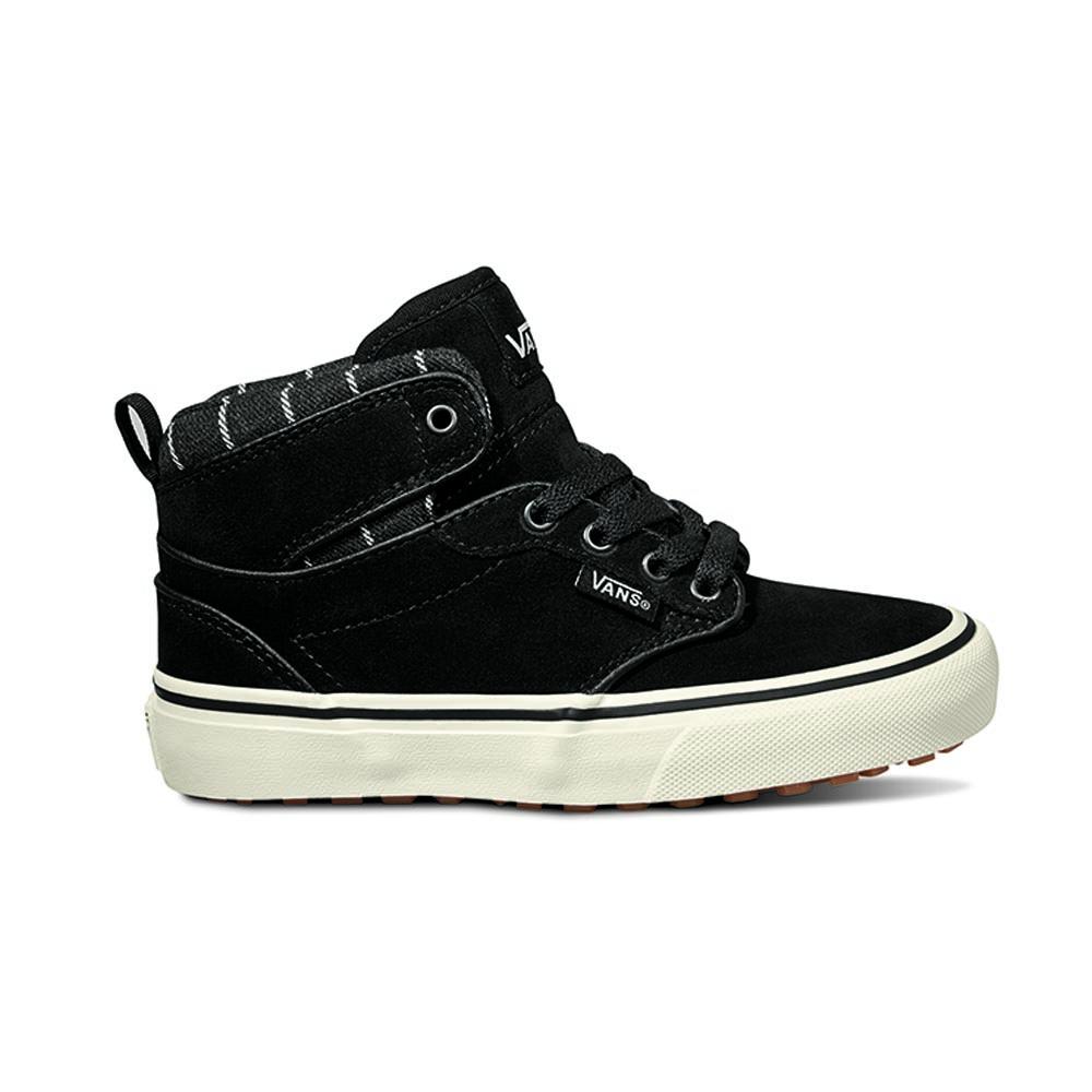 vans atwood synthetic leather scarpe da ginnastica basse uomo