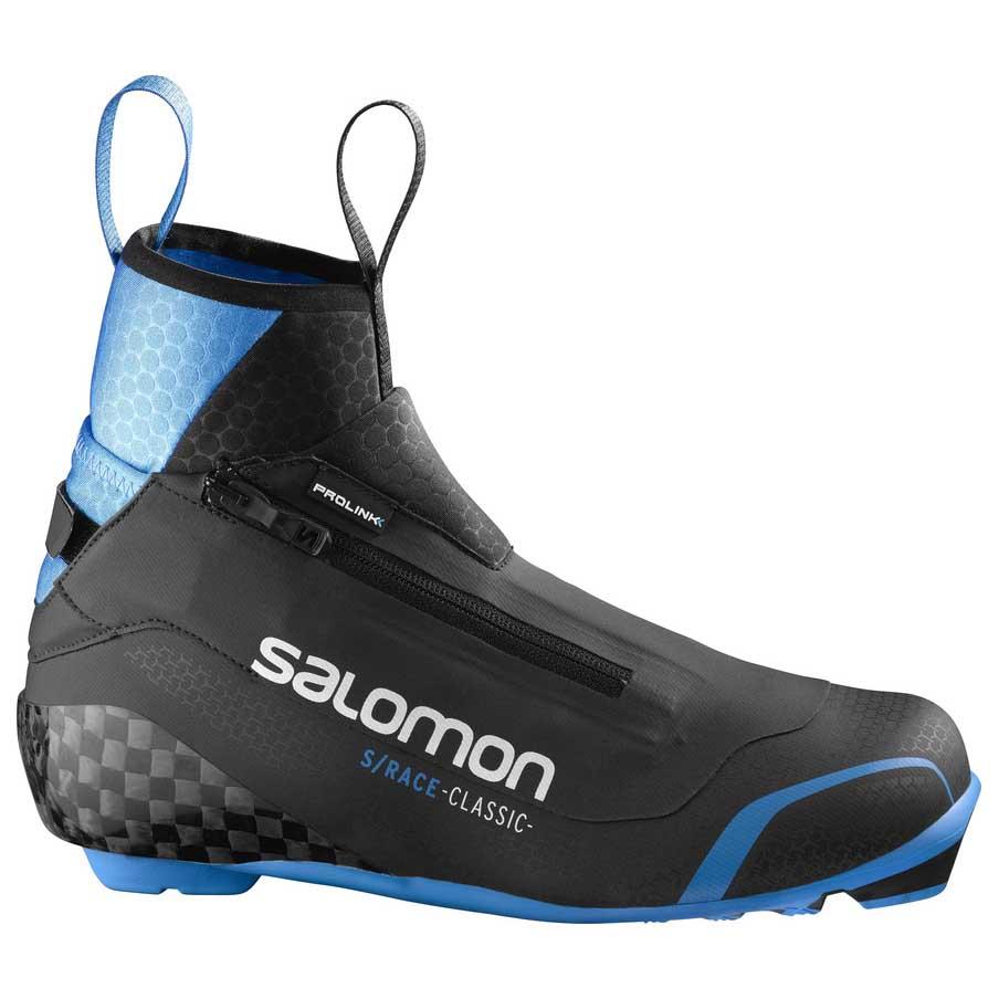 salomon-s-race-classic-prolink-eu-36-2-3-black-blue
