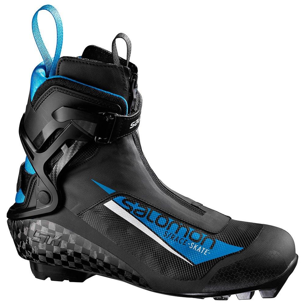 salomon-s-race-skate-pilot-eu-48-black-blue