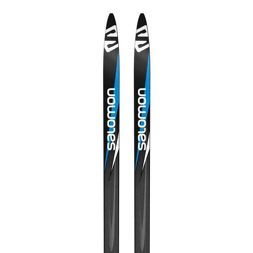 Salomon Ski Nordique S Race Skate Junior 151 Black