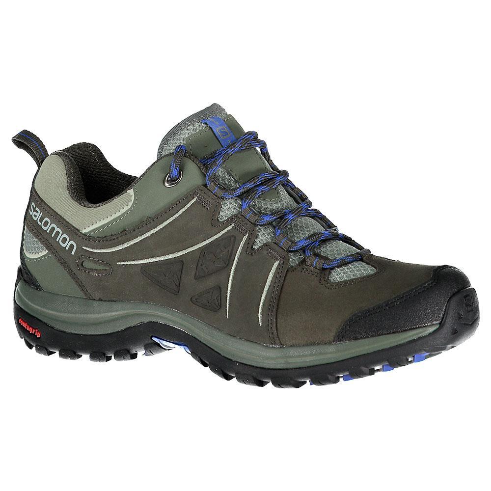 Zapatos de mujer baratos zapatos de mujer Salomon Ellipse 2 Ltr