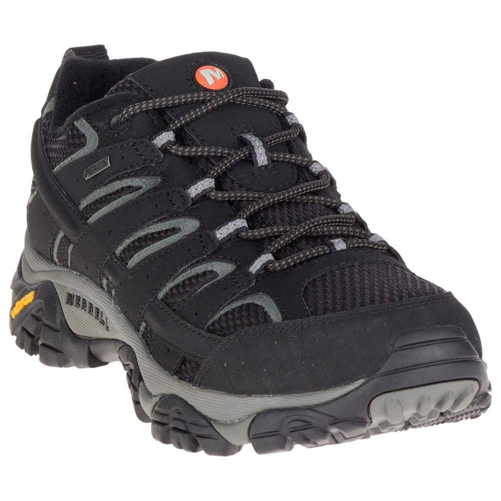 Merrell Chaussures Randonnée Moab 2 Goretex EU 50 Black