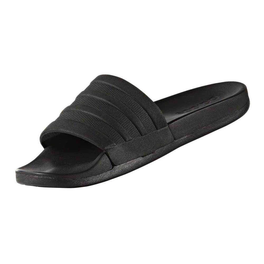 separation shoes 3f5ba 1298d Adilette Adidas Nuoto Scarpe Infradito Blu Cf Mono 6dPydrq