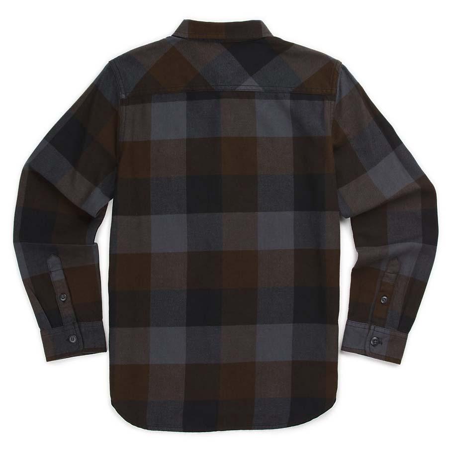 Vans Box Flannel Boys Schwarz , Hemden Vans , , , mode , Jungenkleidung cd9be5