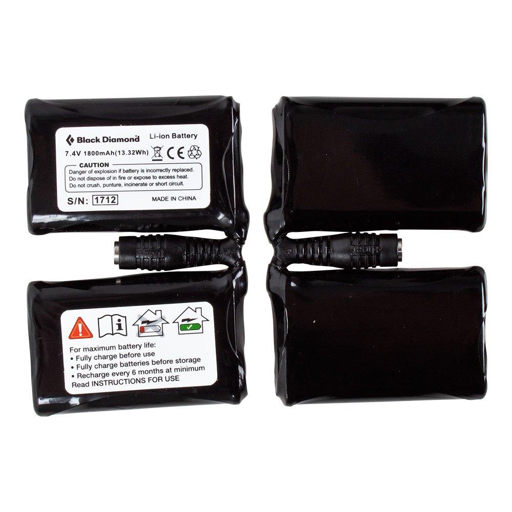 Black Diamond Solano Battery Set One Size