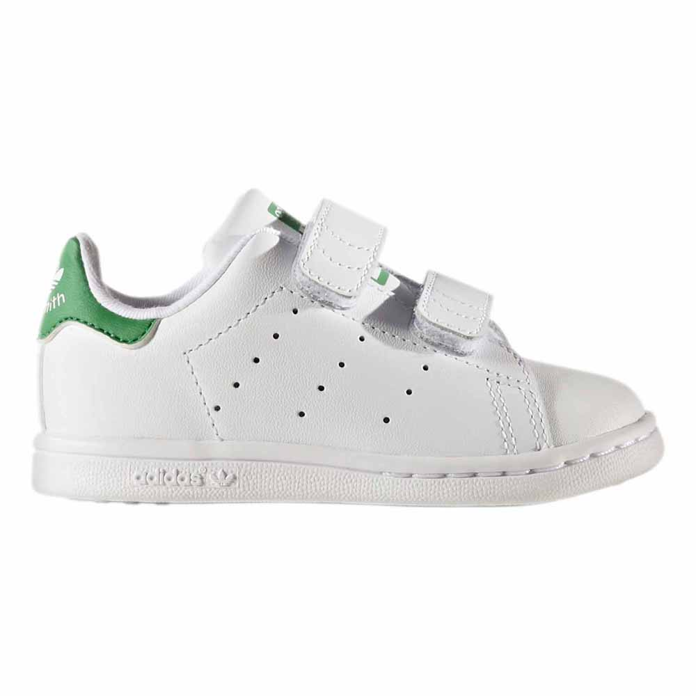 b53643a20c3b7 Adidas Originals Stan Smith Cf I Nero