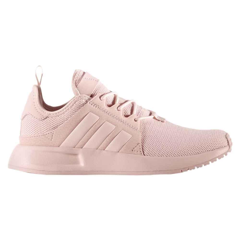 Adidas Originals X_plr Junior EU 38 Ice Pink / Ice Pink / Ice Pink