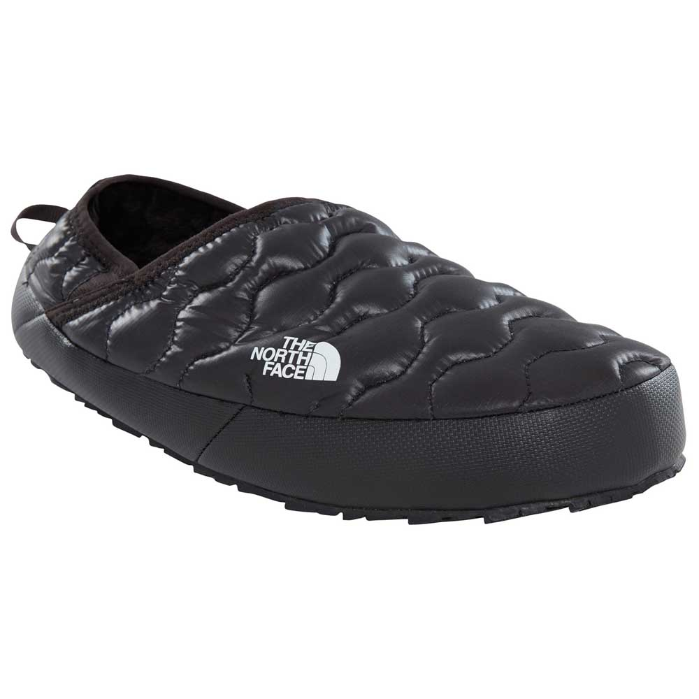 The North Face Thermoball Traction Mule Iv Nero  0d312525ce92