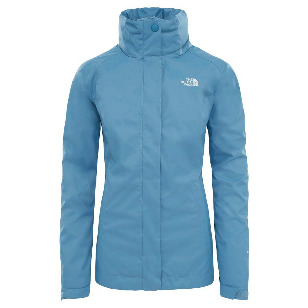 chaqueta the north face evolve ii triclimate azul