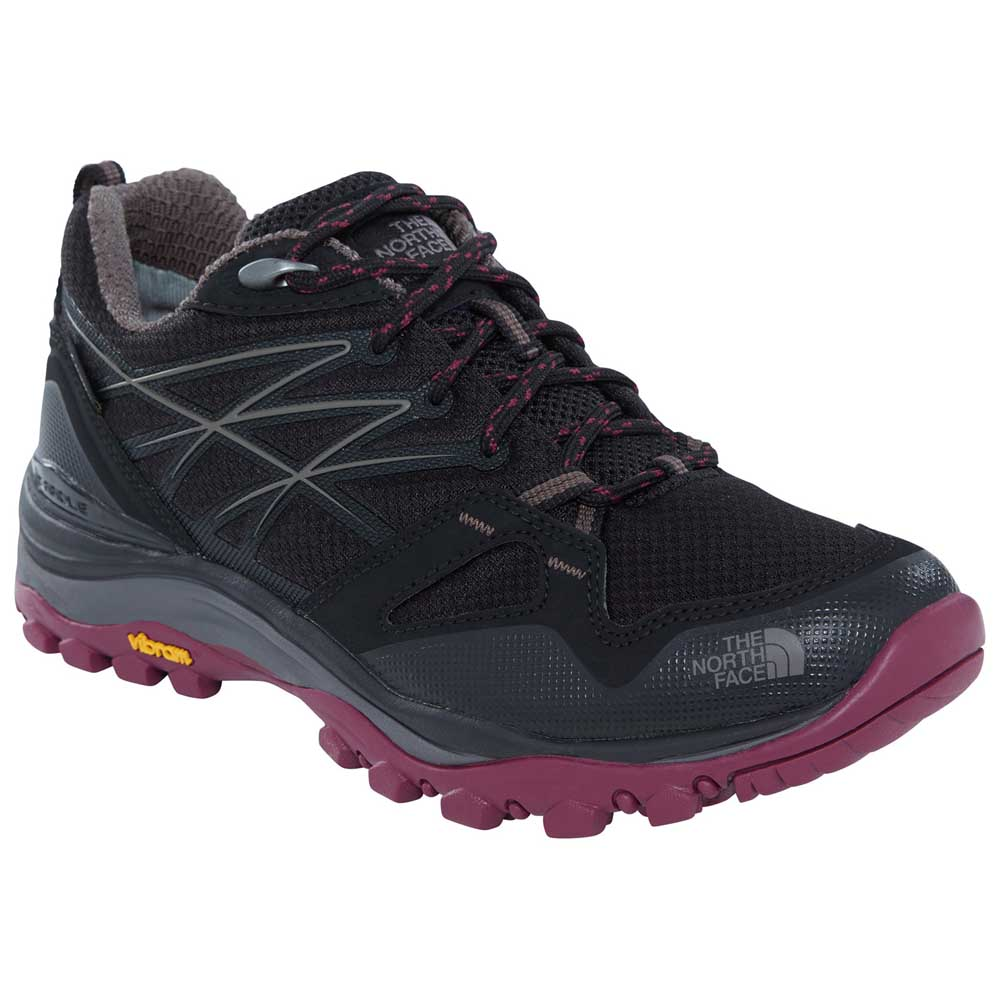 The North Face W Hedgehg FP GTX(EU), Stivali da Escursionismo Donna