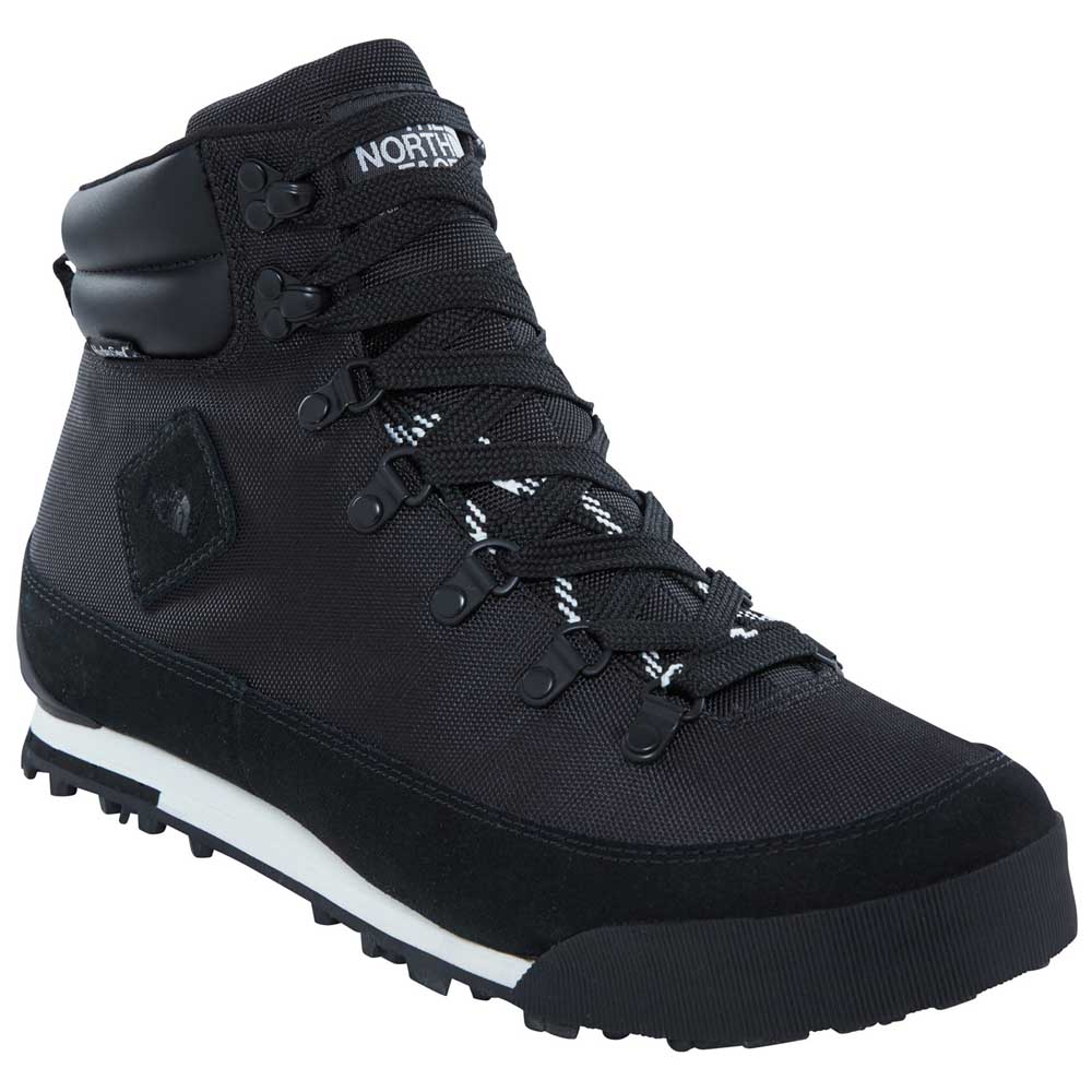 The North Face Back To Berkeley Nl Nero  1402fe9bfe44