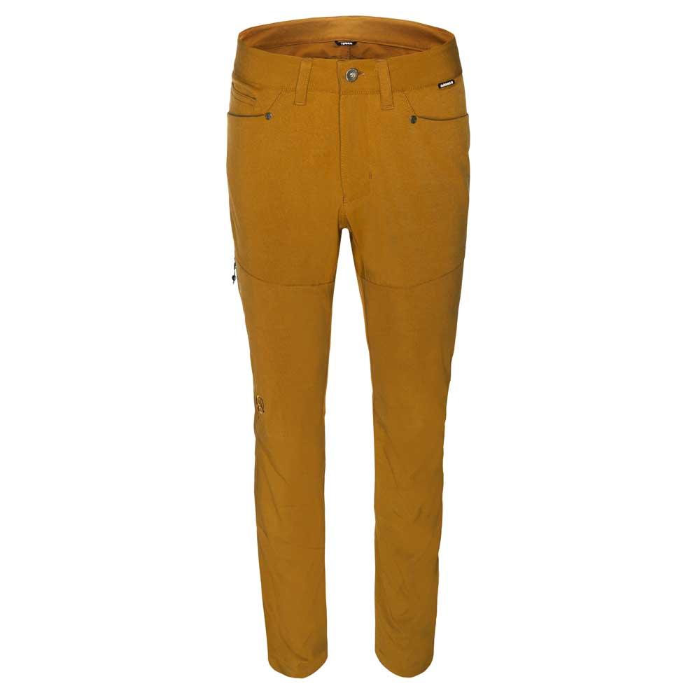 ternua-ride-on-pants-m-caramel