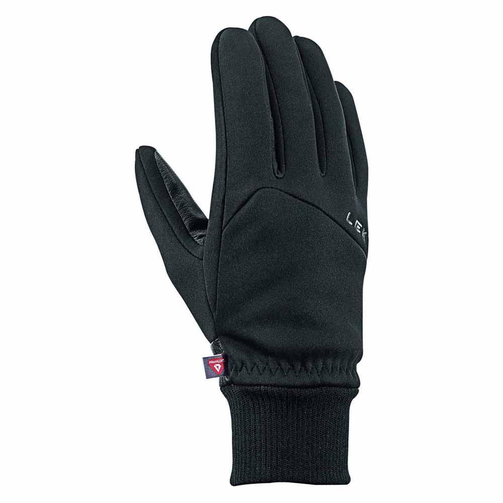 leki-alpino-hiker-pro-8-5-black