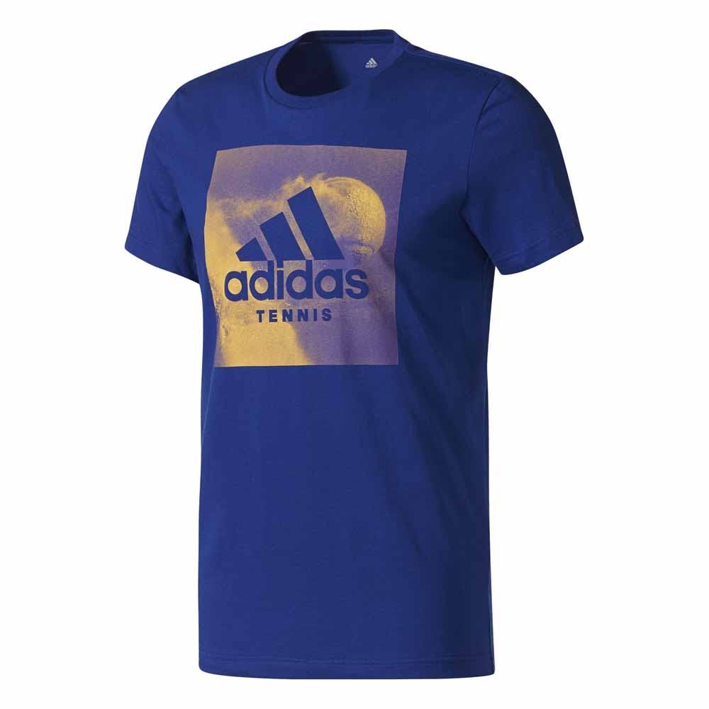 Adidas Category Tennis S Mystery Ink