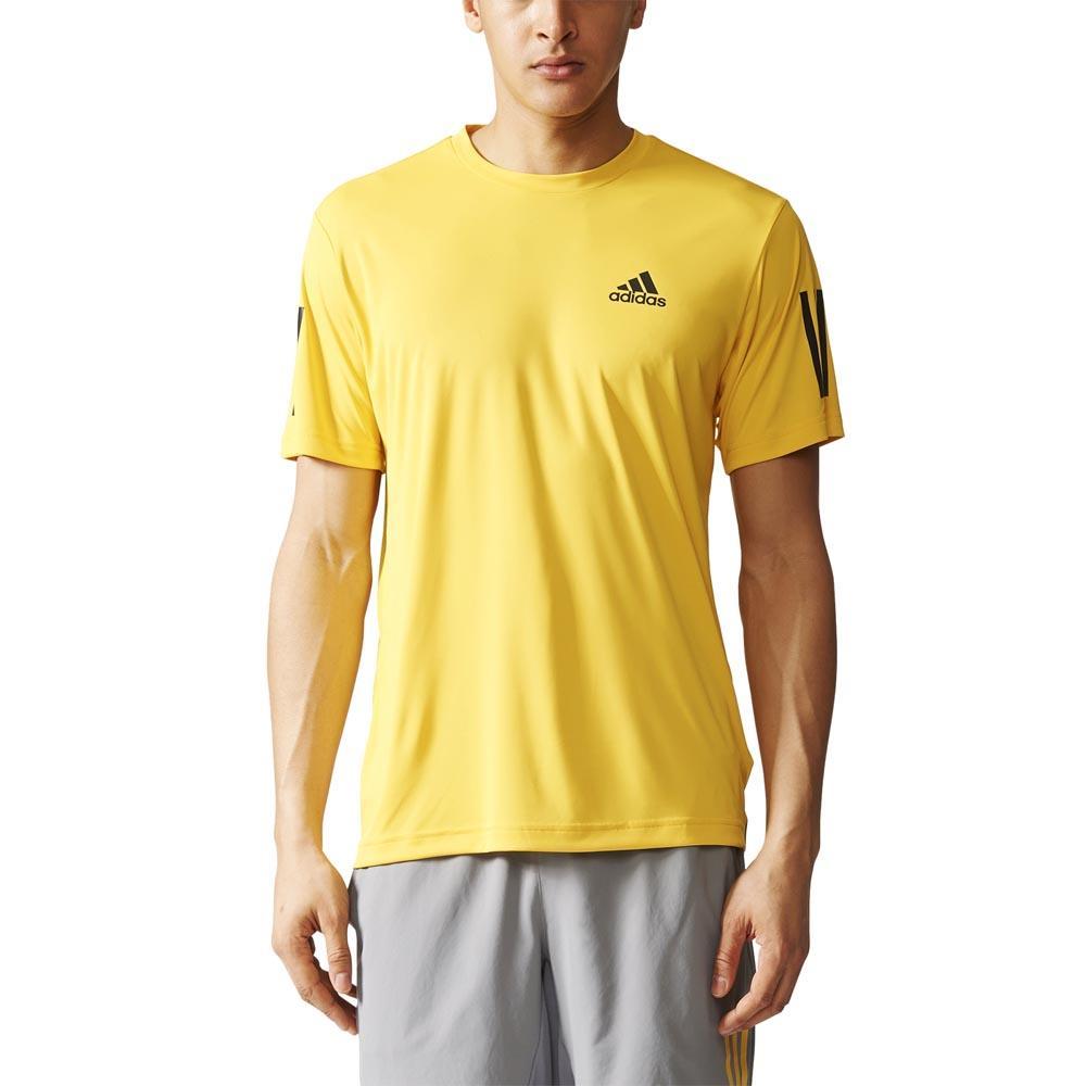 Adidas Club S EQT Yellow / Black / White