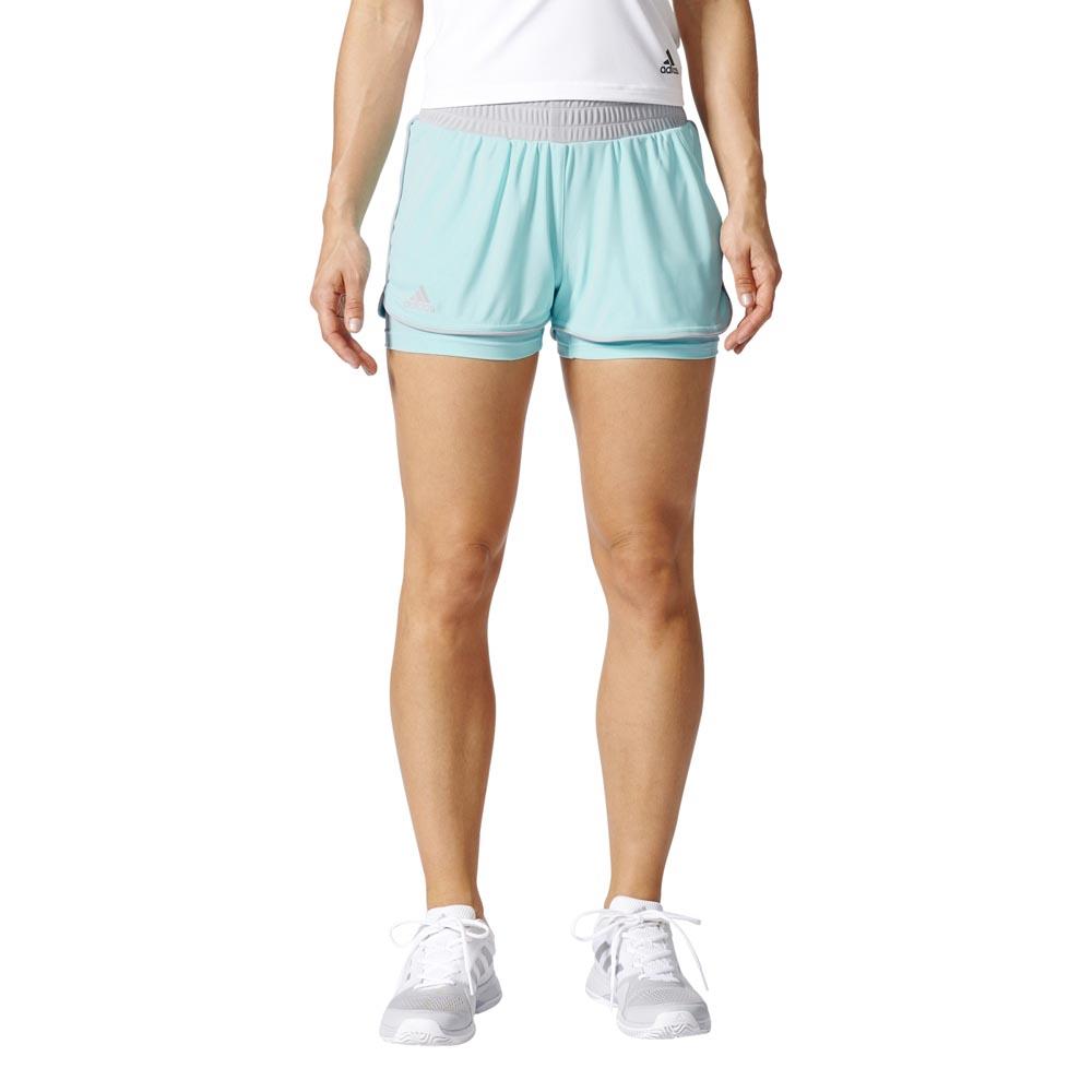 Adidas Court XS Energy Aqua