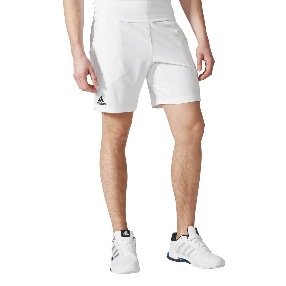 Adidas London XL White