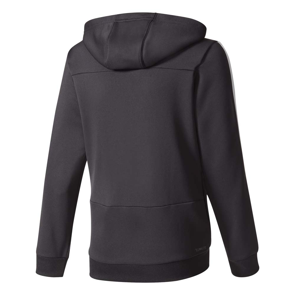 cheap for discount 30faf 03a10 Adidas-Gear-Up-Full-Zip-Hoodie-Black-White-
