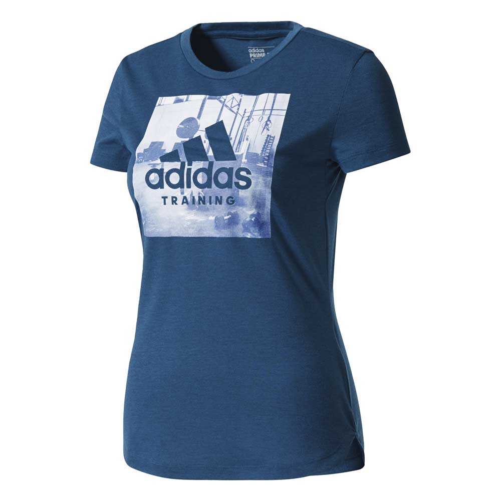 Adidas-Training-Category-Bleu-Female-M