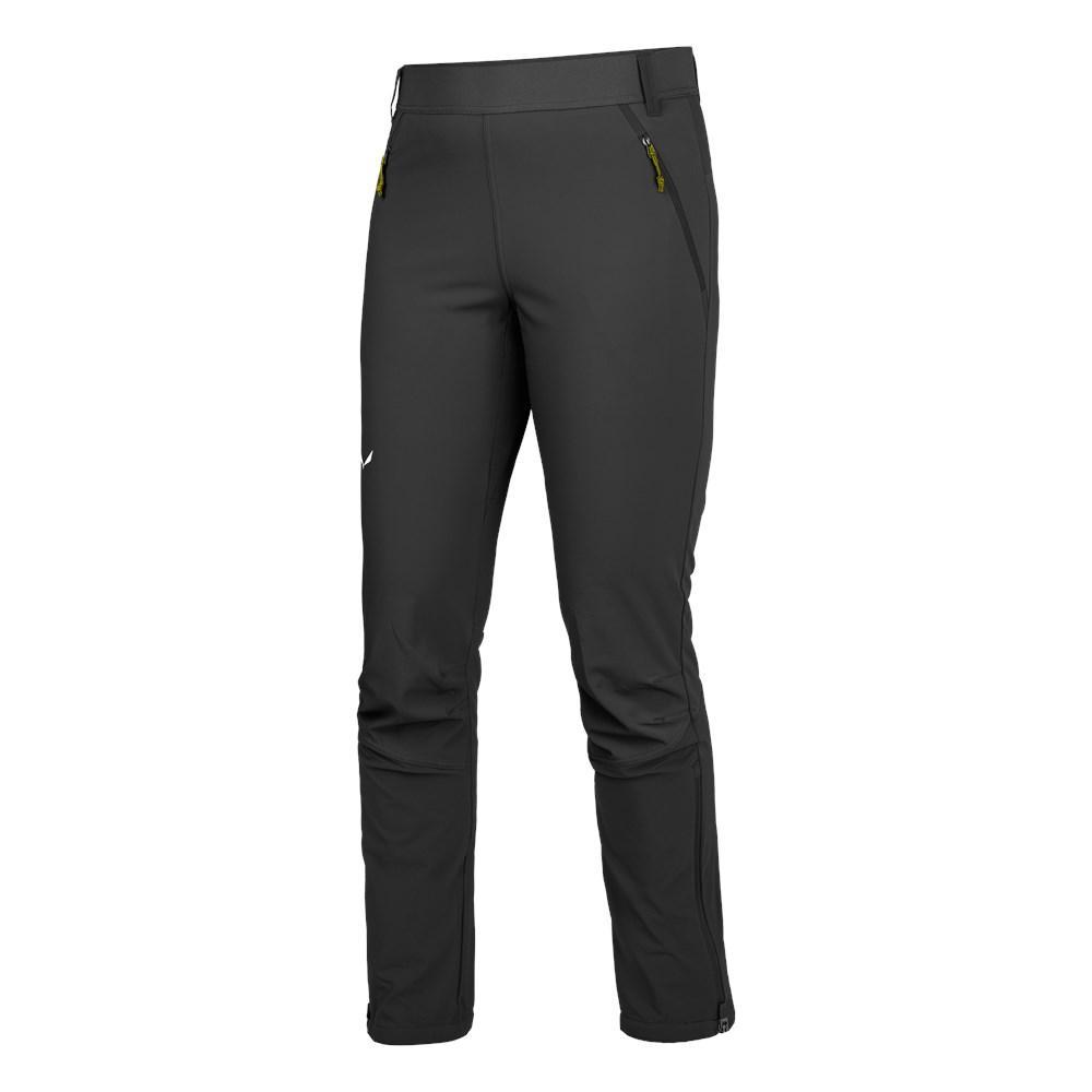 Salewa Pedroc Stormwall/durastretch Pants DE 38 Black Out