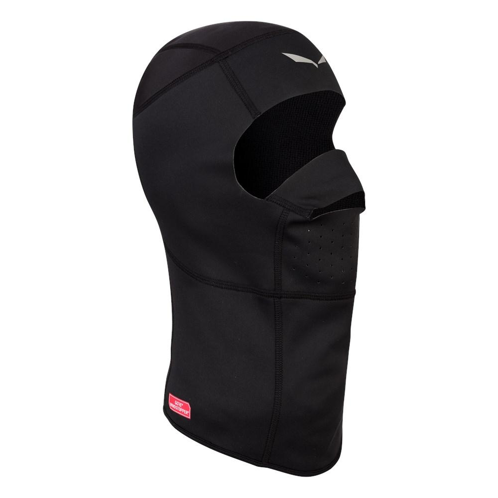 salewa-ortles-windstopper-balaclava-60-cm-black-out