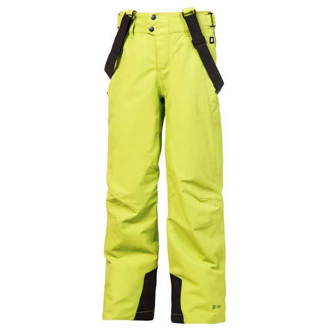 protest-bork-pants-164-cm-electic-lime