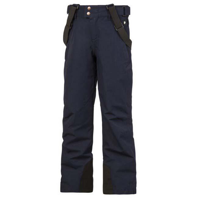 protest-bork-pants-140-cm-ground-blue