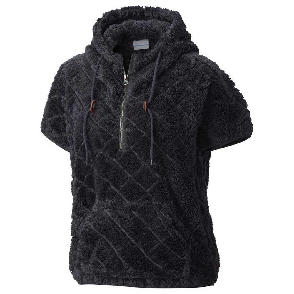 Columbia Fire Side Sherpa Shrug Polaires Shark , Polaires Shrug Columbia , montagne ad5755