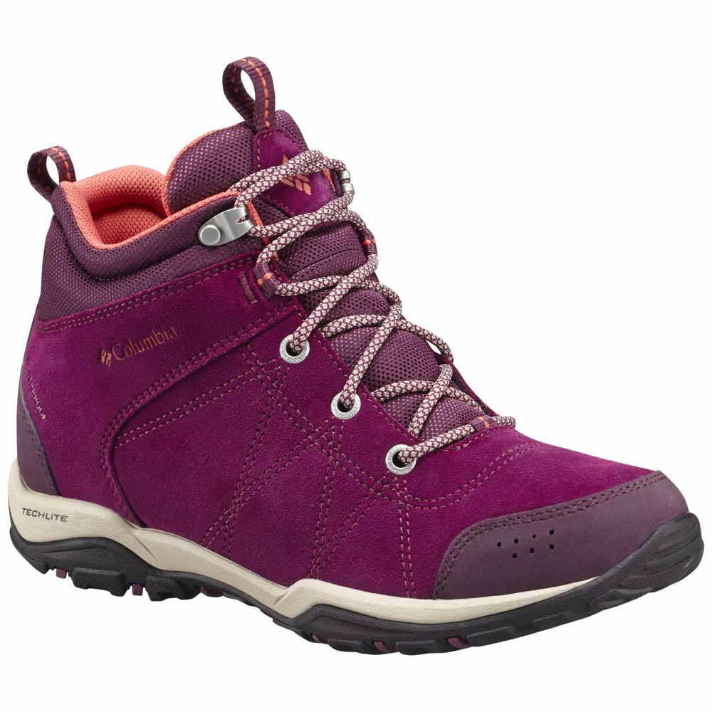 Columbia Mid Fire Venture Mid Columbia Waterproof 8b8856