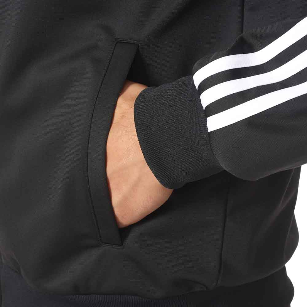 Adidas-3-Stripes-Tricot-Track-Blu-Tute-adidas- 38dbee181a15