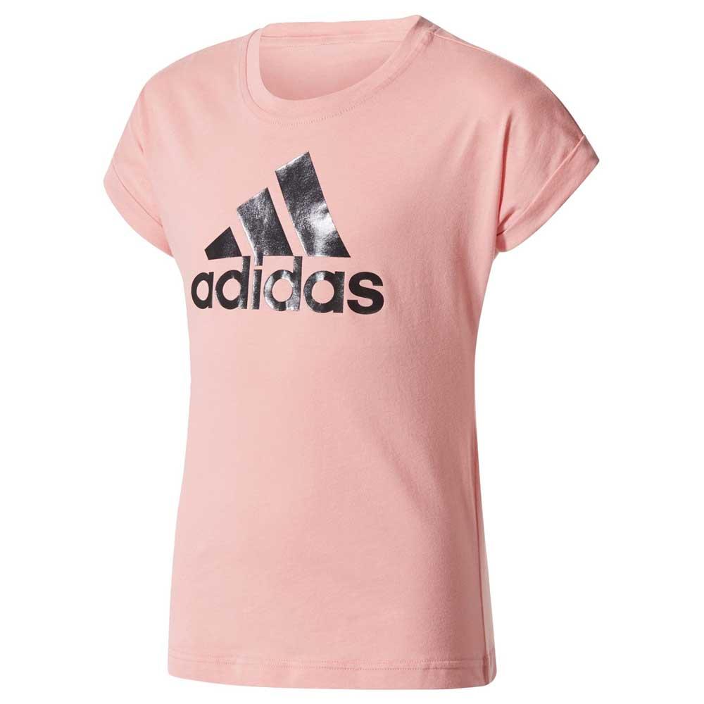 magliette adidas donna rosa