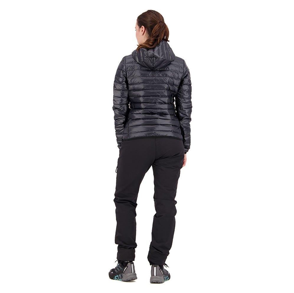 333a7b887 adidas Women's Varilite Hooded Down Jacket 10 for sale online | eBay