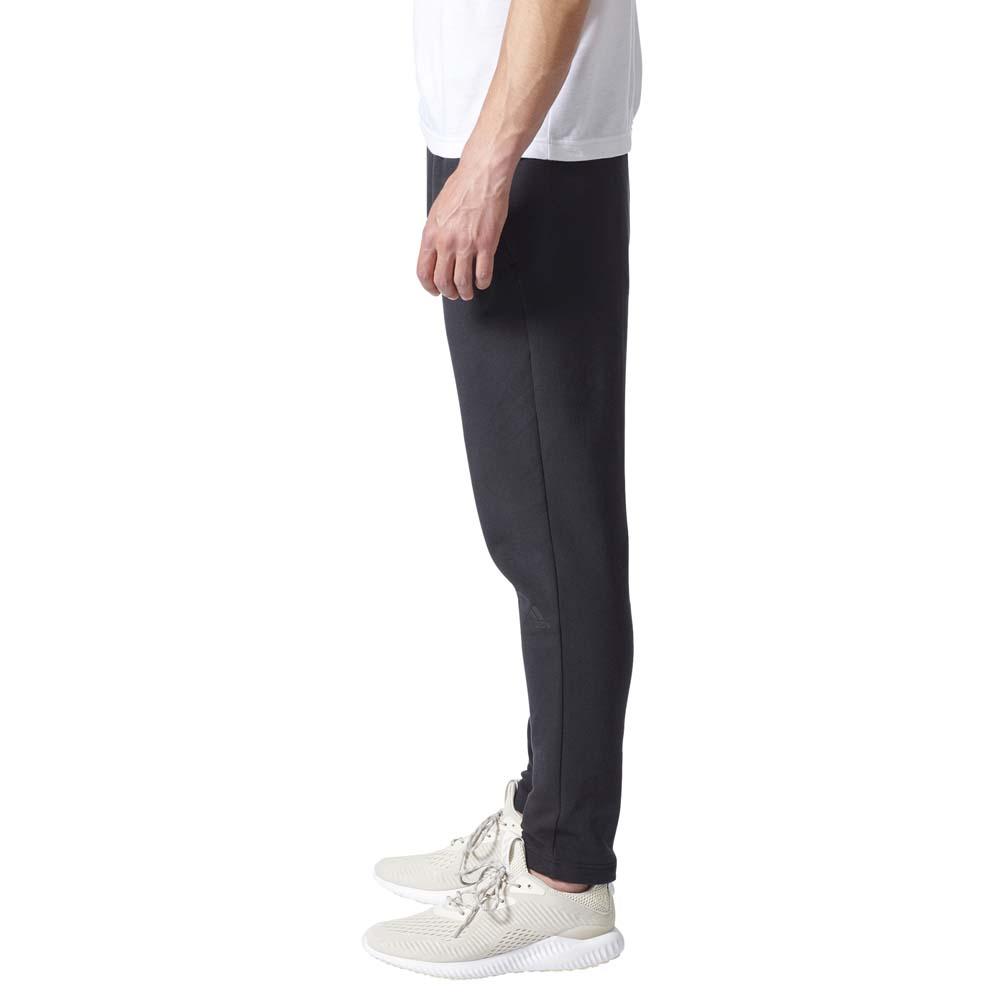 adidas zne pant 2, pantaloni uomo, nero, xl