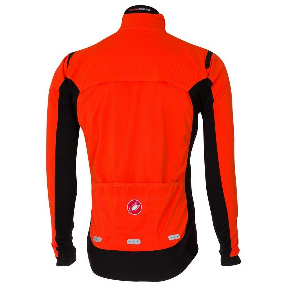 castelli-alpha-ros-s-orange-black
