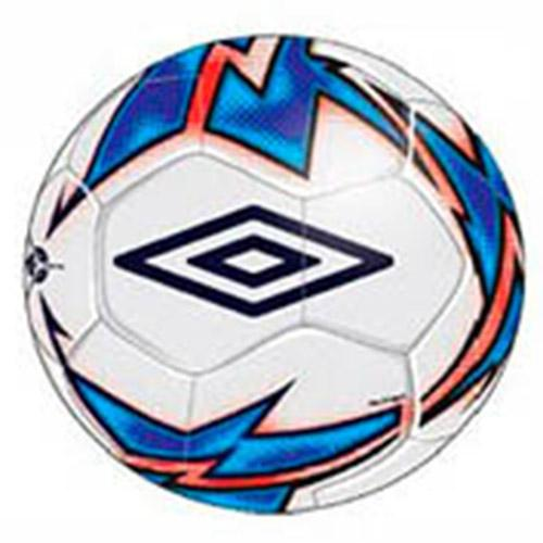 Umbro Neo League 5 White / Dark Navy / Electric Blue / Red