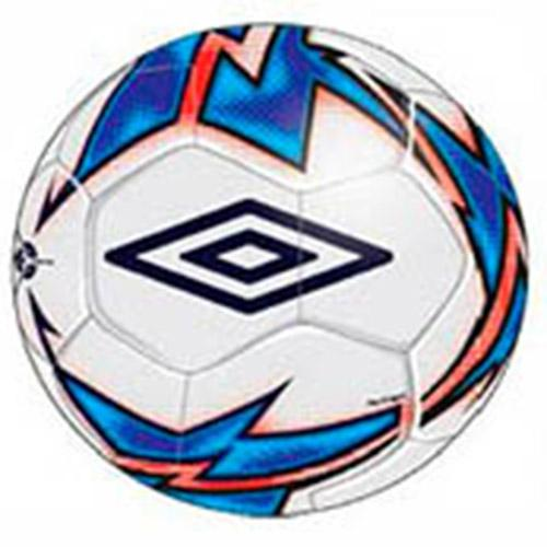 Umbro Ballon Football Neo Turf 3 White / Dark Navy / Electric Blue / Red