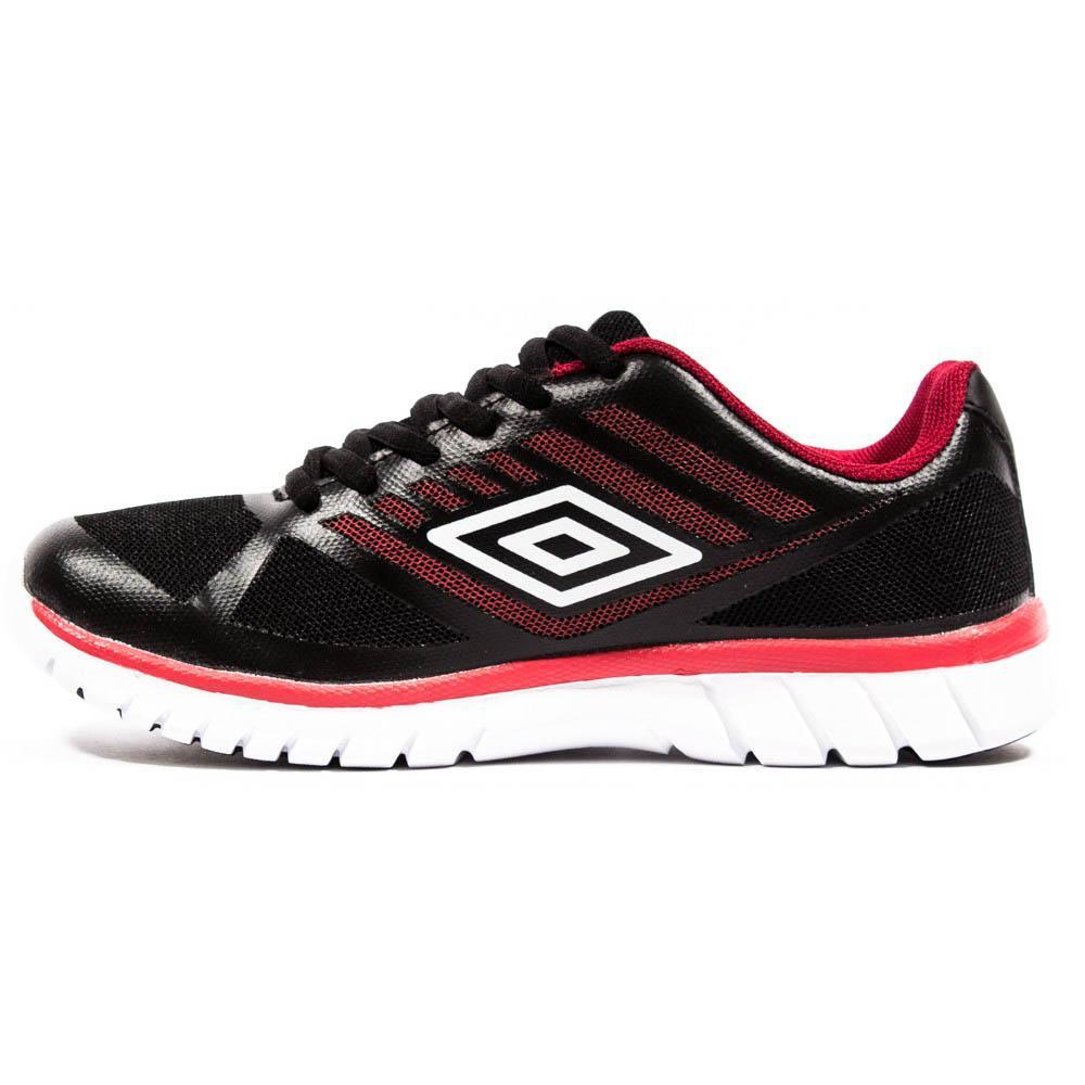 Umbro Lever EU 34 Black / White / Red