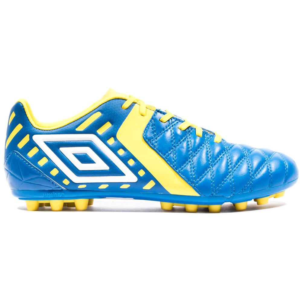 Umbro Medusae Ii Premier Ag blu Electric blu Ag / bianca / Blazing giallo , Calcio e24f4d
